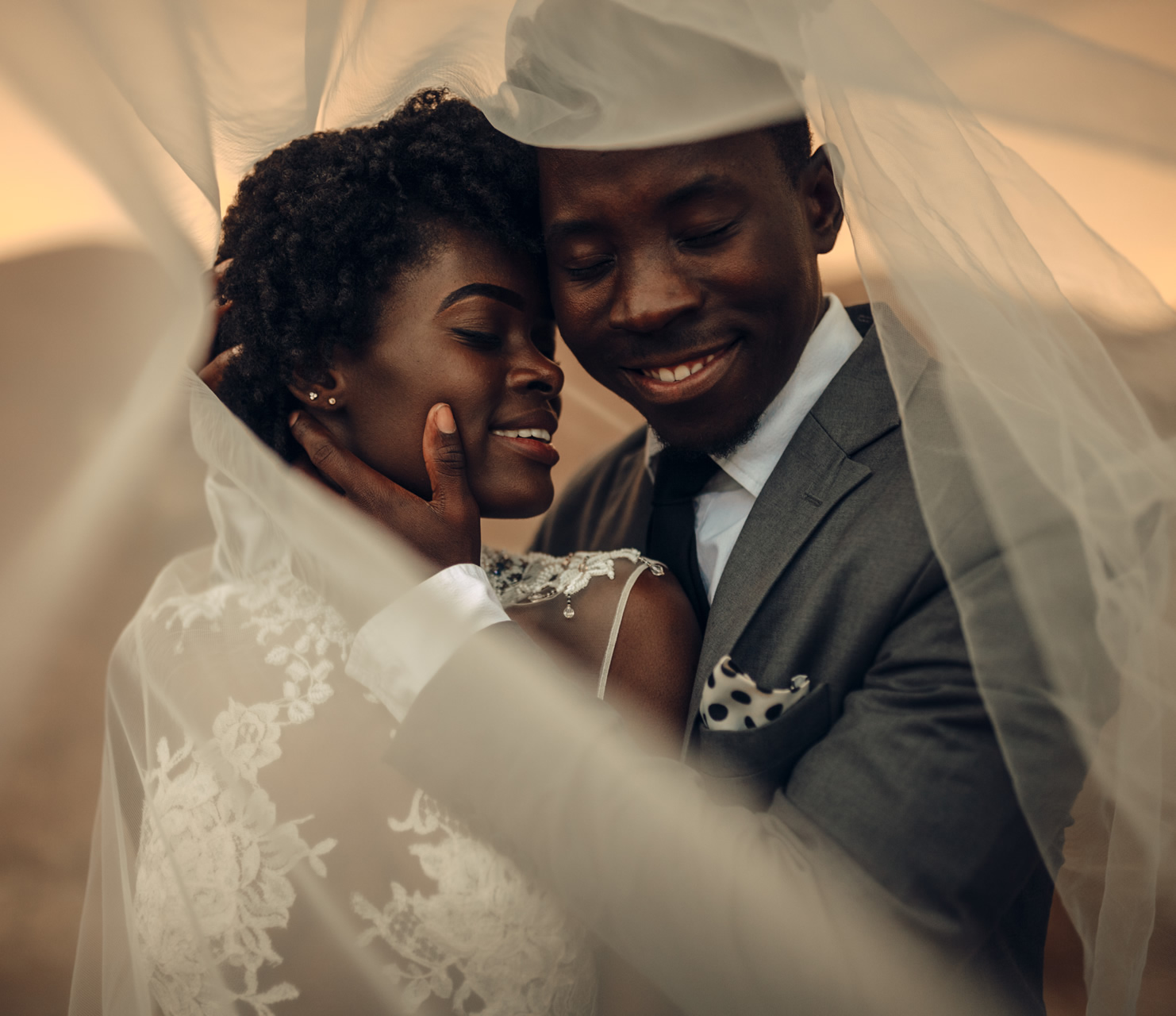 bride and groom wedding image